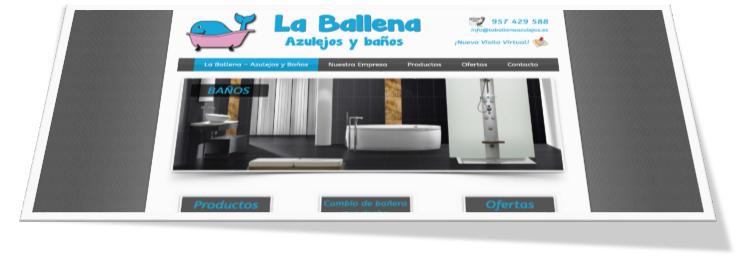 www.laballenaazulejos.es