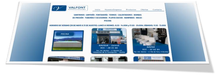 www.valfont-suministros.es